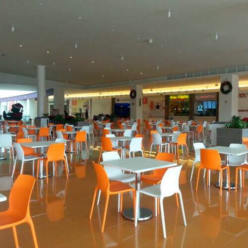 LIVERPOOL TOLUCA FOOD COURT